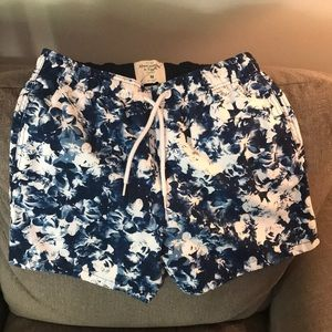 Abercrombie & Fitch Bathing Suit NWOT
